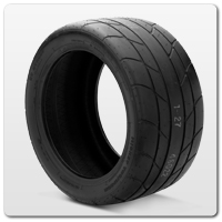 305/35-19 Mustang Tires
