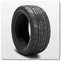 305/35-20 Mustang Tires