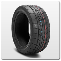 305/40-18 Mustang Tires