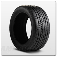 315/35-17 Mustang Tires