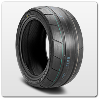 315/35-20 Mustang Tires