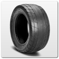 325/45-17 Mustang Tires