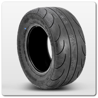 325/50-15 Mustang Tires