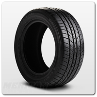 79-93 All Season Ford Mustang Tires