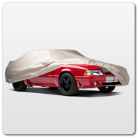 79-93 Mustang Car Covers