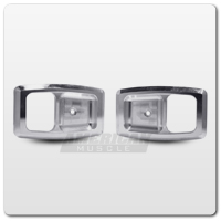 79-93 Mustang Door Handles, Covers and Bezels