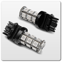 79-93 Mustang LED Bulbs