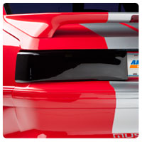 79-93 Mustang Light Covers