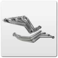 79-93 Mustang Long Tube Headers
