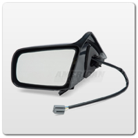 79-93 Mustang Restoration Side Mirrors