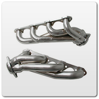 79-93 Mustang Shorty Headers