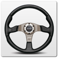 79-93 Mustang Steering Wheels