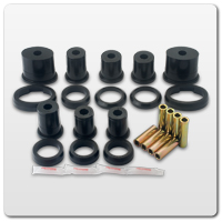 79-93 Mustang Suspension Bushings