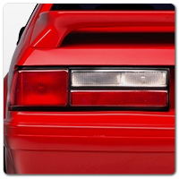 79-93 Mustang Tail Lights