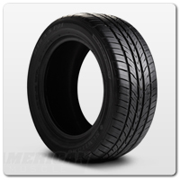 94-98 All Season Ford Mustang Tires