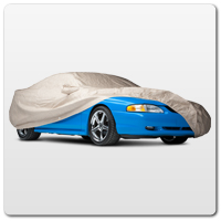 94-98 Mustang Car Covers, Bras & Paint Protection