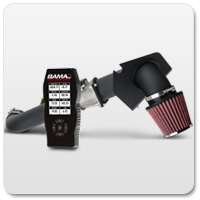 94-98 Mustang Cold Air Intake and Tuner Combo Kits