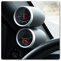 94-98 Mustang Gauges & Gauge Pods