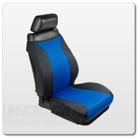 94-98 Mustang Seats & Seat Covers