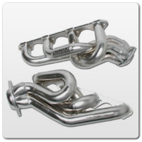 94-98 Mustang Shorty Headers