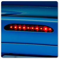 94-98 Mustang Third Brake Lights