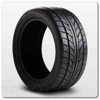 99-04 High Performance Summer Ford Mustang Tires