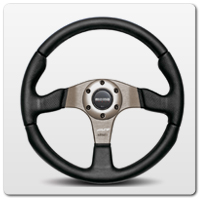 99-04 Mustang Steering Wheels