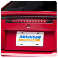 99-04 Mustang Third Brake Lights
