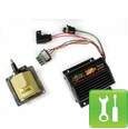 Accel 300+ Ignition Control System (84-95) - Installation Instructions