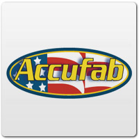 Accufab Mustang Throttle Bodies