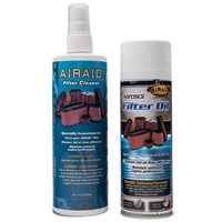 Airaid Filter Recharge Kit (79-14 All)