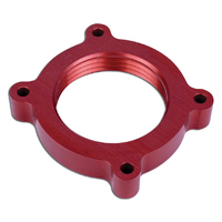 Airaid Poweraid Throttle Body Spacer (11-14 V6)