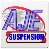 AJE Racing Mustang Suspension Parts
