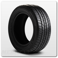All Season Mustang Tires