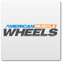 AmericanMuscle Mustang Wheels