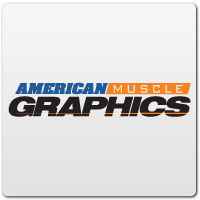 AmericanMuscle Graphics