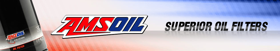 Amsoil Mustang Products
