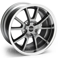 Anthracite FR500 Style Wheels (99-04)