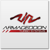 Armageddon Mustang Turbo Systems
