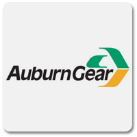 Auburn Mustang Differentials