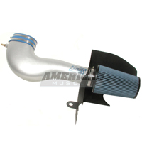 BBK Cold Air Intake (05-09 GT)