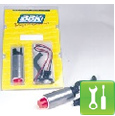 BBK Electric Mustang Fuel Pump Kit - ('86-'97 V8) - Installation Instructions