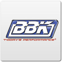 BBK Mustang Exhaust Kits and Products