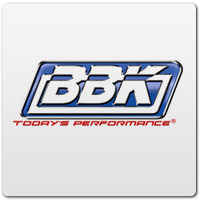 BBK Mustang Performance Parts