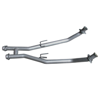 BBK Off-Road H-Pipe (94-95 5.0L)