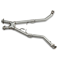 BBK Off-Road X-Pipe (94-95 5.0L)