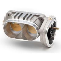 BBK Twin 62mm Throttle Body (05-10 GT)