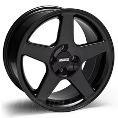 Black 2003 Cobra Wheel (79-93)