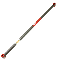 BMR Adjustable Panhard Bar - Hammertone (05-14 All)