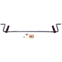BMR Rear Sway Bar - Coupe (05-10 All)